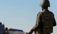 1 asker şehit, 2 asker yaralı