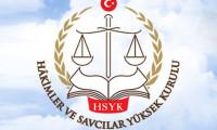66 hakim ve savcının görev yeri değişti