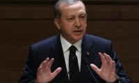 Erdoğan'dan Başçı'ya hain benzetmesi
