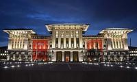 Cumhurbaşkanlığı Sarayı'nda ilk CHP'li