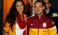 İtalyan gazetesi: Sneijder Türkiye'de mutsuz