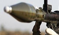 Teröristler Bingöl'de şantiyeye saldırdı