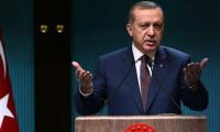 Erdoğan'dan çarpıcı Başçı yorumu!