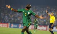 Sow attı Senegal kazandı