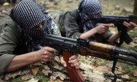 PKK üç ilde saldırı düzenledi