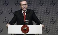 Erdoğan'dan Erdem Başçı ile görüşme sinyali