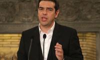 Çipras: Kimse Yunanistan'ı sömüremez