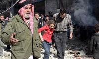 Esad güçlerinden saldırı: 44 ölü
