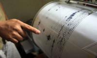 Arjantin-Şili sınırında 7 şiddetinde deprem