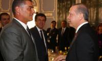Erdoğan'a Mondragon sürprizi