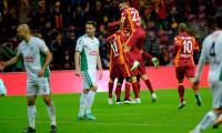 Galatasaray:4 Torku Konyaspor:1