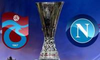 Trabzon maçının hakemi Türkiye'ye gelemedi