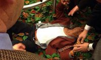 Vekillerin dilinden Meclis'teki kavga