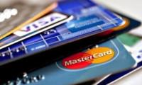 Batık kredi kartı sayısı 1 milyonu geçti