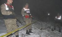 Malatya'da iki askeri uçak düştü: 4 şehit