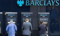 Barclays hisselerinde sert düşüş