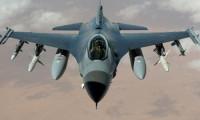 Türk F-16'ları Suriye hava aracını vurdu