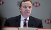HSBC CEO'sundan flaş açıklamalar