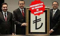 Saray'da Erdoğan-Başçı zirvesi