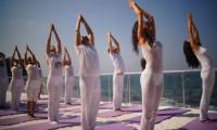 Baharda Yoga ile yenilenin
