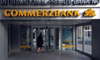 Commerzbank'ın karı yükseldi