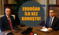 Erdoğan'dan Hakan Fidan açıklaması