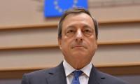 Draghi'den varlık alımına devam sinyali