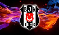 Beşiktaş 3. transferini de açıkladı!
