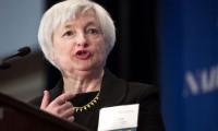 Yellen faiz artışı için 'temkinli'