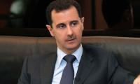 Esad: ABD ile diyaloğa açığız