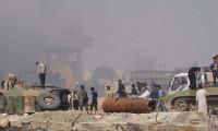 Suriye'de kara operasyonu başladı