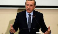 Erdoğan: Beni meydanlardan alamazsınız