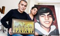 Berkin'in ailesi: Biz yokuz artık