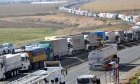 Körfez ülkelerine açılan tek yol İran'dan