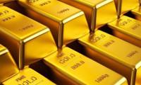 Merkez Bankası'nın 33 ton altını var