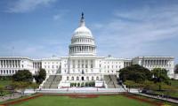 ABD'de Kongre Binası yakınlarında silah sesleri