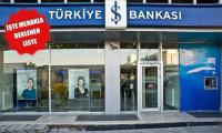 İş Bankası memur alımı listesi