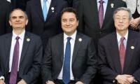 G20 sonuç bildirgesinde kamu borcu uyarısı