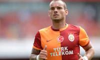 Sneijder'ın menajerinden G.Saray yönetimine tepki