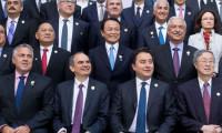 Babacan'a G20'de en çok ne sordular