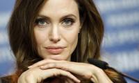 Angelina Jolie'den BM'ye Suriye tepkisi