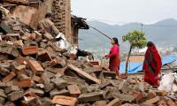 Nepal'e 15 milyon dolar yardım