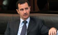 Esad Suriye'yi ne zaman bırakacak?