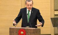 Erdoğan'dan o isme özel davet!