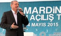 Erdoğan: Asgari ücret açık artırmaya çıktı
