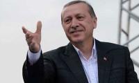 Erdoğan istedi ünlü iş adamı yaptı!
