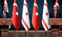 Erdoğan: Kıbrıs için çözüm yılı olacak
