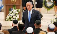 İsrail'de koalisyon için anlaşmaya varıldı