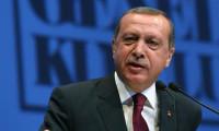 Erdoğan: Her partiye eşit mesafeliyim ama