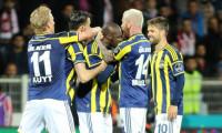 Fenerbahçe, Sivas'tan 3 puanı aldı